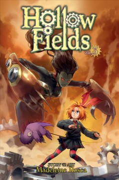 Hollow Fields 3 : Color Edition