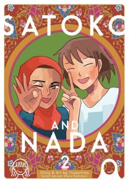 Satoko and Nada 2