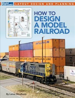 How to Design a Model Railroad