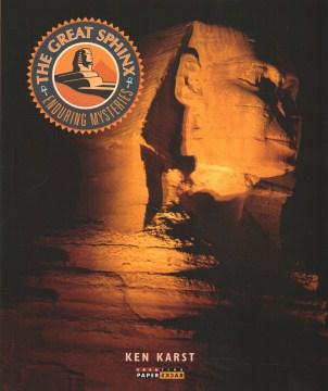 The Great Sphinx / Ken Karst.