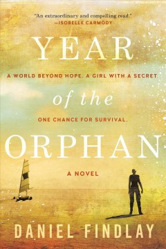 Year of the orphan : a novel