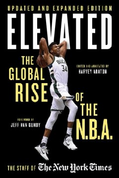 Elevated : The Global Rise of the NBA