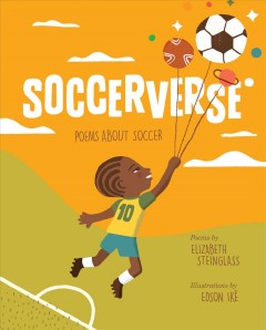 Soccerverse : Poems About Soccer