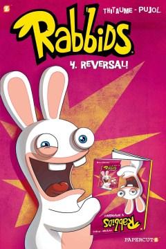 Rabbids 4 : Reversal!