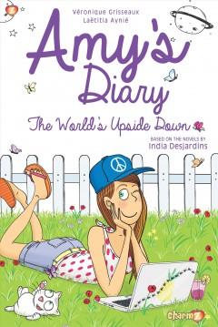 Amy's Diary 2 : The World's Upside Down
