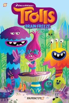 Trolls 5 : Critter Appreciation Day
