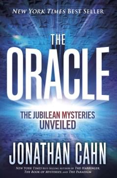 The oracle Jonathan Cahn.