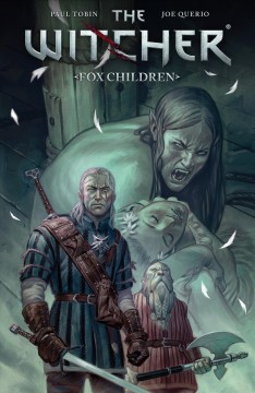 The Witcher. Volume 2, issue 1-5, Fox Children