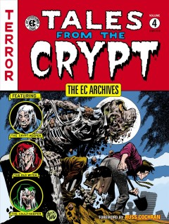 Tales from the crypt. Issue 35-40