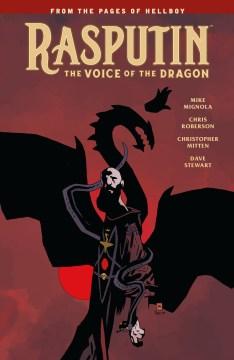 Rasputin : the voice of the dragon