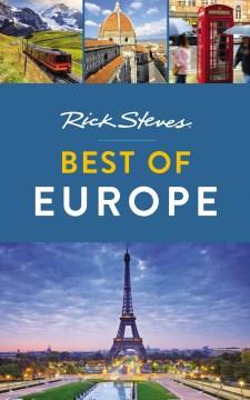 Rick Steves best of Europe.