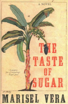 The taste of sugar : a novel / Marisel Vera.