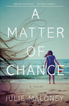 A matter of chance : a novel