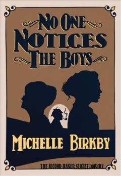No one notices the boys