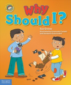 Why Should I? : A Book About Respect