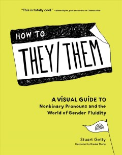 How to they/them : a visual guide to nonbinary pronouns and the world of gender fluidity