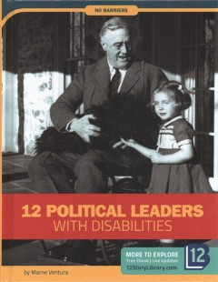 12 Political Leaders With Disabilities