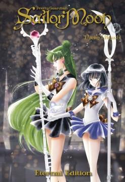 Sailor Moon 7 : Eternal Edition
