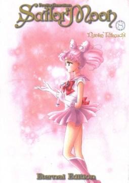 Sailor Moon 8 : Eternal Edition