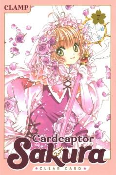 Cardcaptor Sakura : Clear Card 7