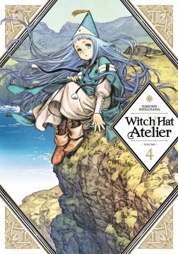 Witch hat atelier. Volume 4