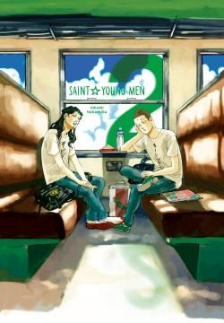 Saint young men. 2 / Hikaru Nakamura ; translation: Alethea & Athena Nibley ; lettering: Lys Blakeslee.