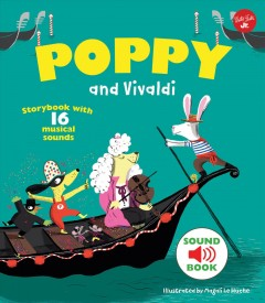 Poppy and Vivaldi / Magali Le Huche.