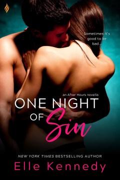 One night of sin Elle Kennedy.
