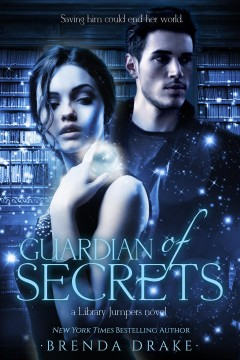 Guardian of secrets : a library jumpers novel