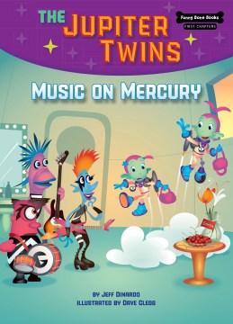 Music on Mercury