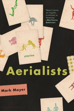 Aerialists : stories