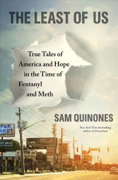 The Least of Us : True Tales of America and Hope in the Time of Fentanyl and Meth