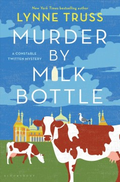 Murder by Milk Bottle