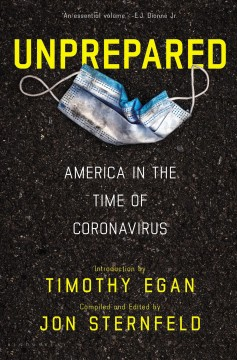 Unprepared : America in the Time of Coronavirus