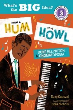 From a Hum to a Howl : Duke Ellington & Onomatopoeia