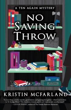 No¡Saving¡Throw