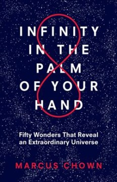 Infinity in the Palm of Your Hand : Fifty Wonders That Reveal an Extraordinary Universe