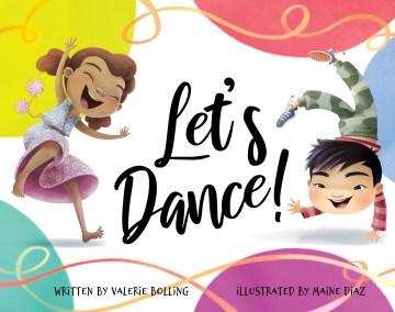 Let's Dance!