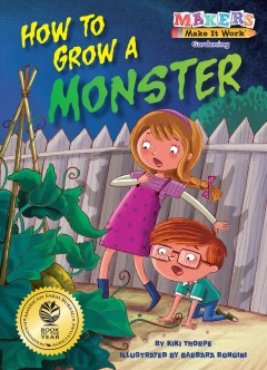 How to Grow a Monster : Gardening