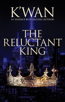 The reluctant king K'wan.