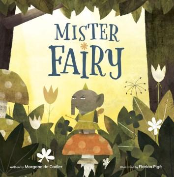 Mister Fairy