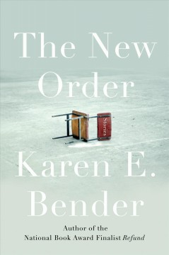 The new order : stories