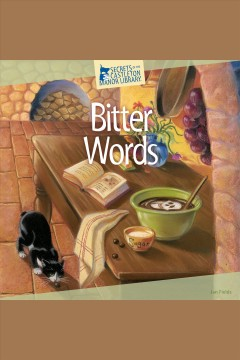Bitter words [electronic resource] / Jan Fields.