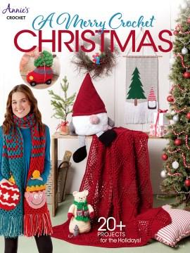 A merry crochet Christmas
