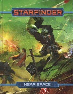 Starfinder Rpg - Near Space