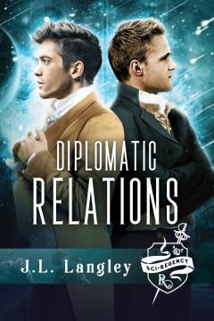 Diplomatic relations J.L. Langley.