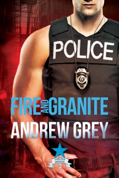 Fire and Granite Andrew Grey.