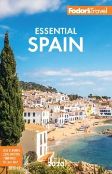Essential Spain