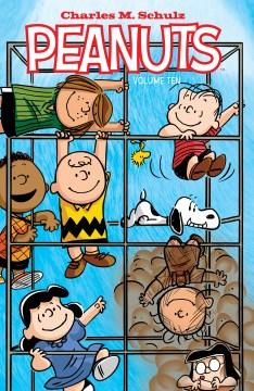 Peanuts. Volume 10