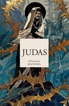Judas. Issue 1-4